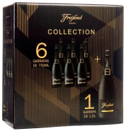 Cava Freixenet Cordon Negro 750ml - Compre 06 unids. Ganhe 01 Magnum Cordon Negro 1,5L (Kits)