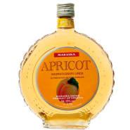Licor Maraska Apricot Damasco 750 ml