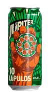 Cerveja Júpiter 10 Lúpulos Lata 473ml