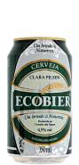 Cerveja Ecobier Lata 350ml