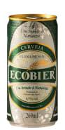 Cerveja Ecobier Lata 269ml