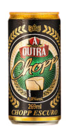 Cerveja Chopp Escuro A Outra Lata 269ml