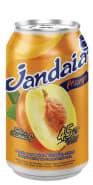 Néctar de Pêssego Jandaia Lata 335ml