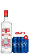 Combo Gin Tônica Beefeater