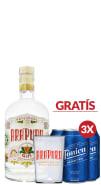 Combo Gin Tônica Arapuru + Copo
