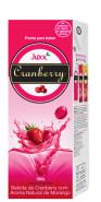 Juxx Cranberry com Morango 1 L