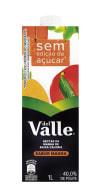Néctar de Manga Del Valle Sem Adição de Açúcar 1L