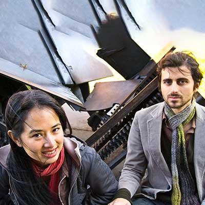 Dana Lyn & Kyle Sanna