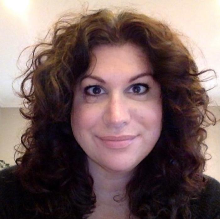 Jocelyn Scheirer, CTO