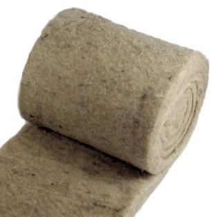 Black Mountain sheep wool insulation - 16 inch