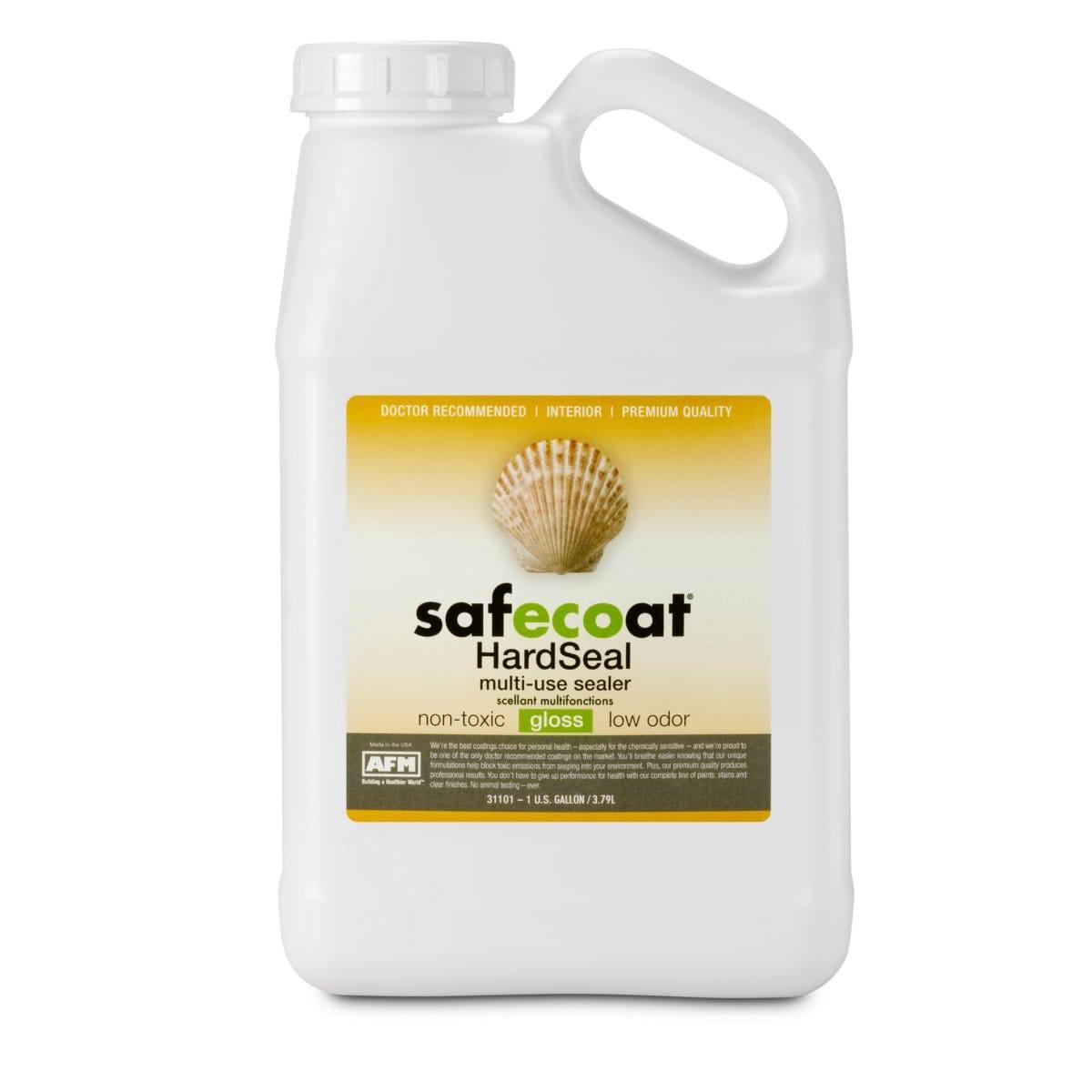 Afm Safecoat Hard Seal