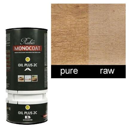 rubio monocoat oil plus 2c pure