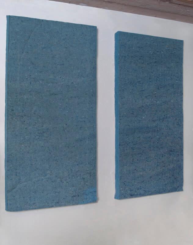Applegate Cotton Insulation Sound Panels