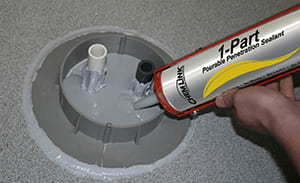 Chemlink 1-Part Pourable Sealant