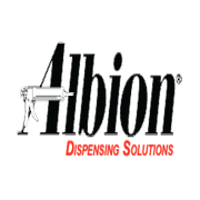 Albion Caulk Guns for dispensing Chemlink adhesives and sealants