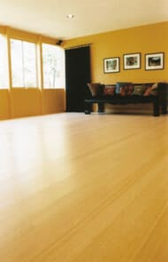 Living Room featuring EcoTimber