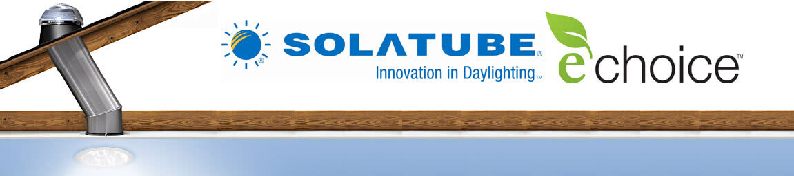 Solatube Tubular Skylights for Natural Daylighting and Energy Savings