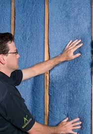 cotton-insulation-installed-in-wall