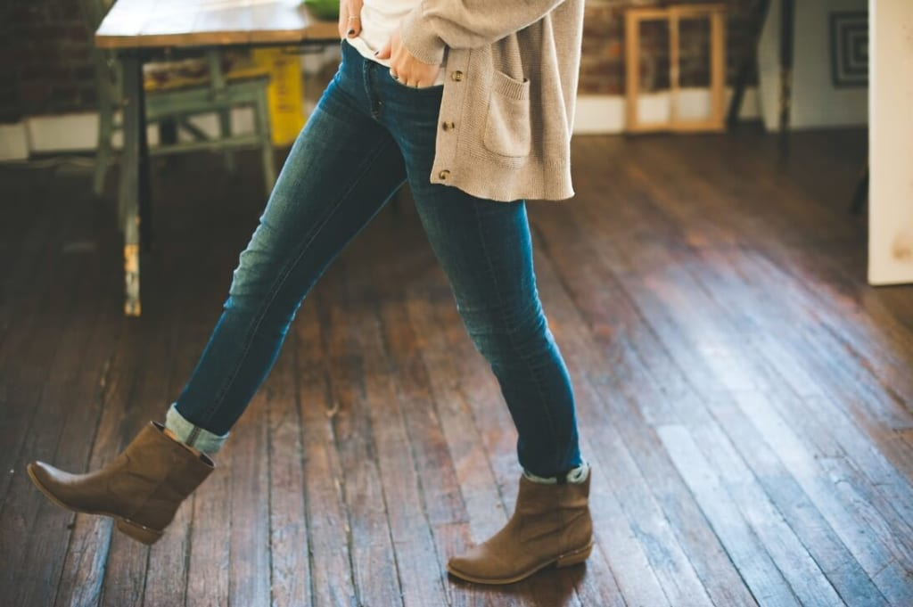 Environmentally Friendly Flooring