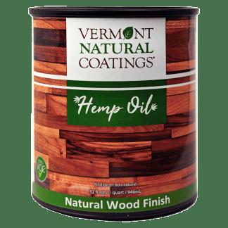 Hemp Oil - Vermont Natural Coatings