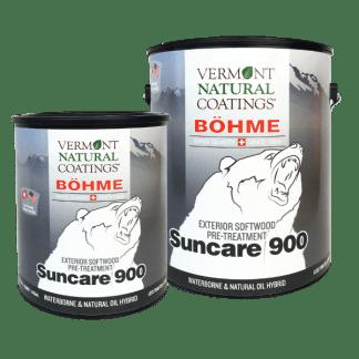 Suncare 900 Bohme