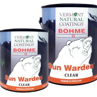 Bohme - Vermont Natural Coatings Sun Warden