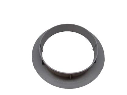 """Chemlink 9"""" Diameter E-Curb"""