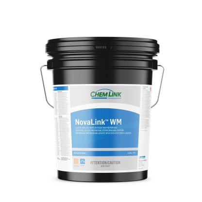 ChemLink Novalink WM Liquid Waterproof Membrane