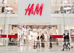 Boutiques H&M