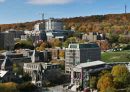 McGill Universté