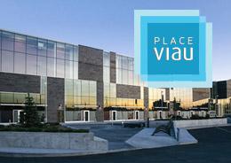 Centre Place Viau
