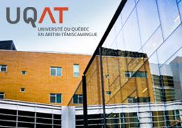 Université du Québec Abitibi-Témiscamingue