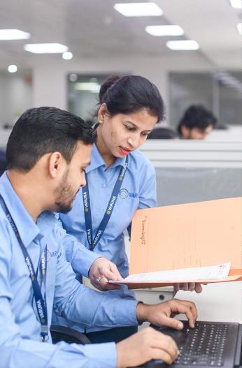 Varuna Integrated Logistics, Delhi
