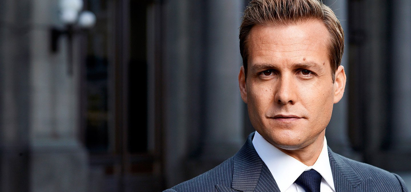 Business Lessons from harvey specter