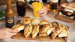 restaurante empanadas argentinas valencia