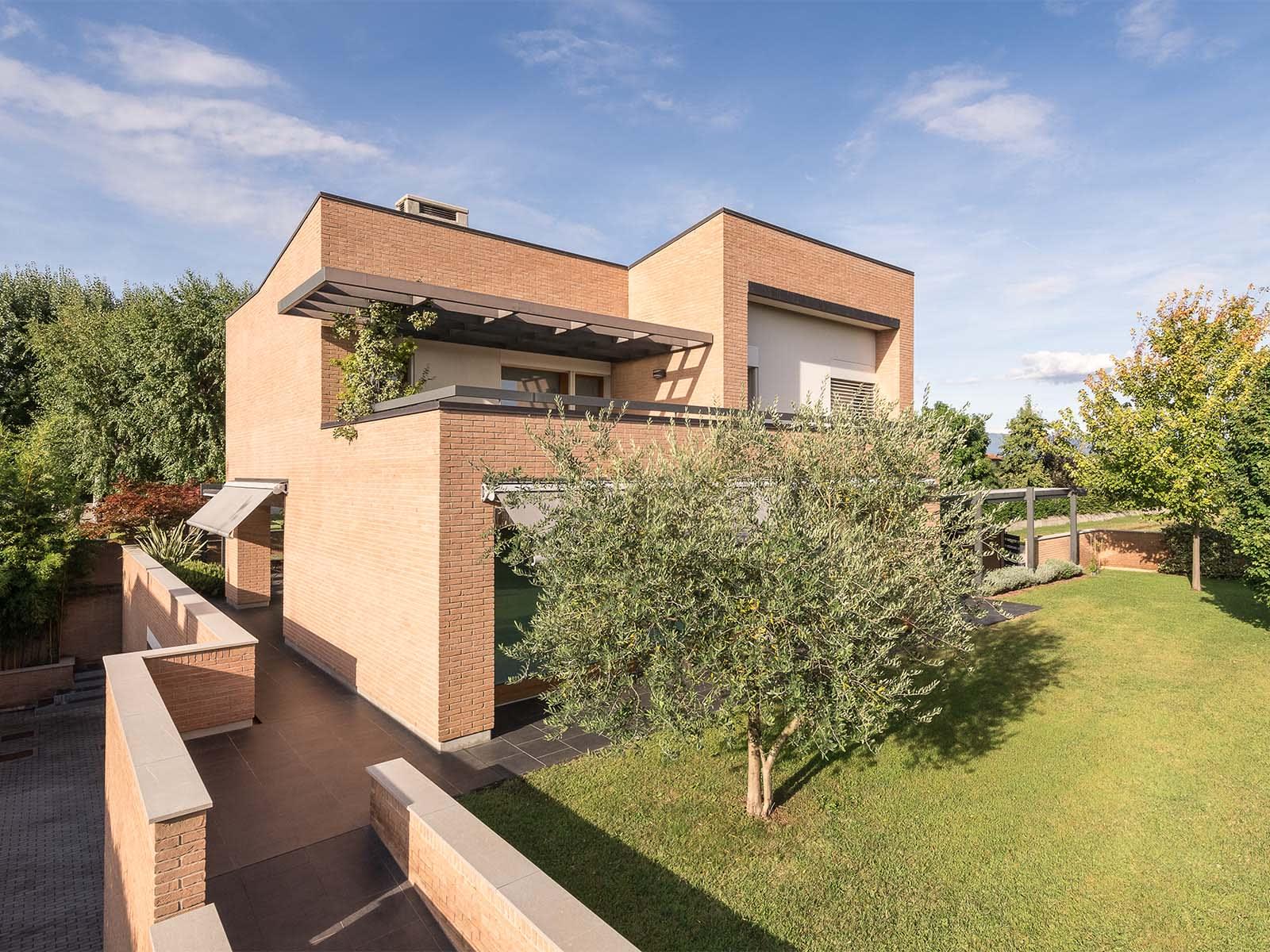 l'architettura sostenibile contribuisce a ridurre i consumi energetici