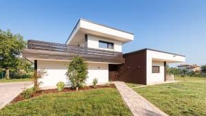 Villa unifamiliare nuova costruzione