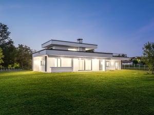 Nuova villa unifamiliare