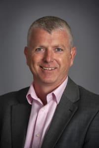David Green Wellbeing Speaker