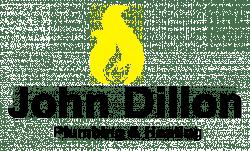 JOHN DILLON Logo