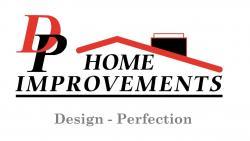 D P Home Improvements logo