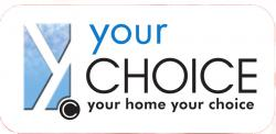 YOUR CHOICE HOME IMPROVEMENTS Logo
