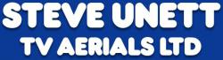 STEVE UNETT LTD Logo