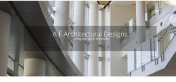 A.F.Architectural Designs logo