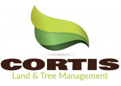 Cortis Land and Tree Management Logo