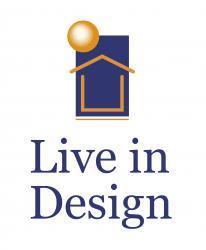 LIVE IN DESIGN FASCIAS LTD Logo