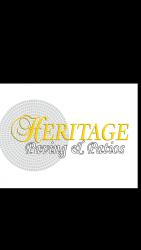 Heritage Landscape & Tree Surgery logo