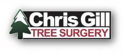 CHRIS GILL TREE SURGERY LTD Logo