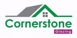 CORNERSTONE GLAZING LTD Logo