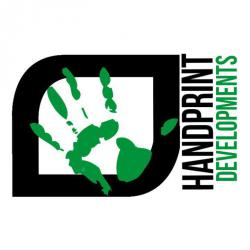 handprint developments Logo